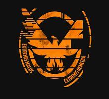Extremis Malus Extremis Remedia Unisex T-Shirt