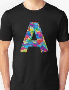 Fun Letter - A Unisex T-Shirt