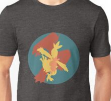 Torchic Evolutions Unisex T-Shirt