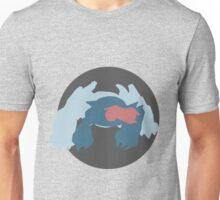 Beldum Evolutions Unisex T-Shirt