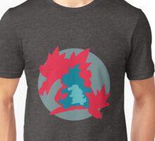 Totodile Evolutions Unisex T-Shirt