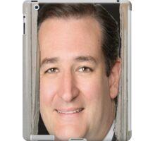 Here's Teddy!!! iPad Case/Skin