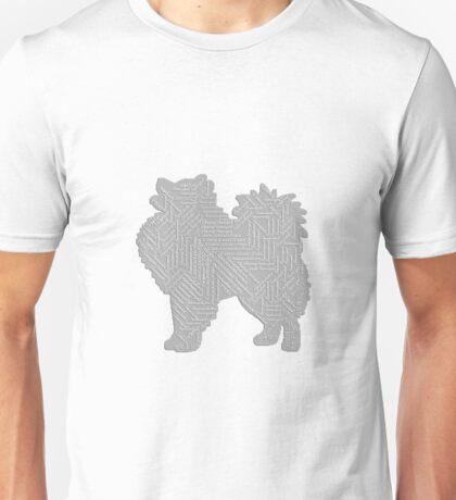 International Samoyed Unisex T-Shirt