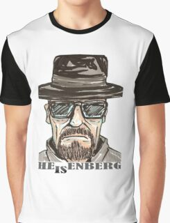 heisenberg1 Graphic T-Shirt