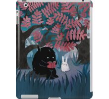 Another Quiet Spot iPad Case/Skin