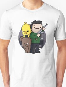 Daithi De Nogla T-Shirt