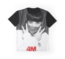 Sohyun - Hate Graphic T-Shirt