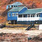 RUSWICK BAY - Beach and Sailing Club by exvista