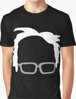 Feel The Bern Graphic T-Shirt