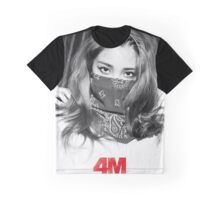 Jihyun - Hate Graphic T-Shirt