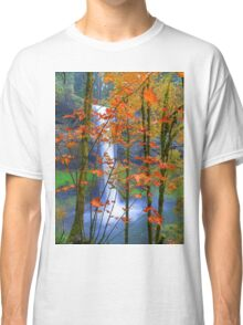 Next Page In The Book Of Nature Classic T-Shirt