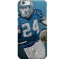 Josh Norman iPhone Case/Skin