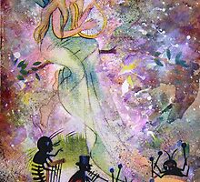 FAIRY MUSIC by Tammera