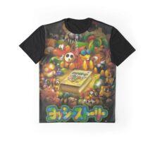 Yoshi's Story Graphic T-Shirt