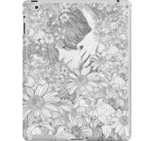 life in a day iPad Case/Skin