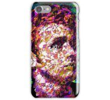 Rebellion. iPhone Case/Skin