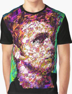 Rebellion. Graphic T-Shirt