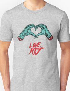 Love Again - Run the Jewels T-Shirt