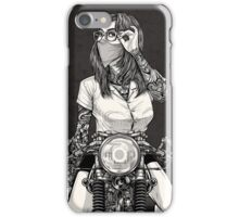Winya No. 82 iPhone Case/Skin
