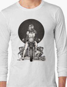 Winya No. 82 Long Sleeve T-Shirt