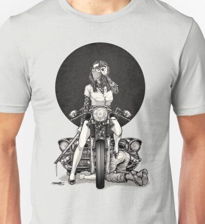 Winya No. 82 Unisex T-Shirt