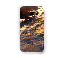 Night Fire Samsung Galaxy Case/Skin