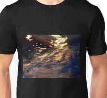 Night Fire Unisex T-Shirt