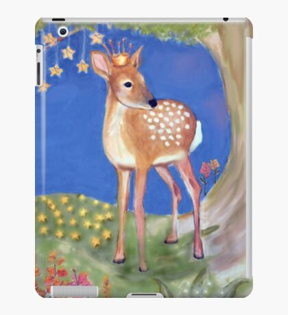 Fawn Princess Fairytails Collection by Once Upon a Time... iPad Case/Skin