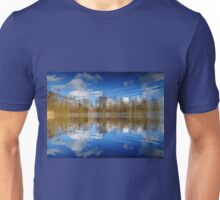 Within The Mirror Unisex T-Shirt