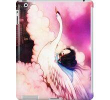 Flight of the Swan iPad Case/Skin