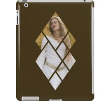 My Lady Eowyn iPad Case/Skin