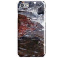 Underwater Red iPhone Case/Skin