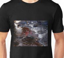 Underwater Red Unisex T-Shirt