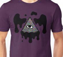 Illuminati Ink Unisex T-Shirt