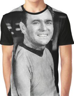 Vintage Trek by JS Graphic T-Shirt