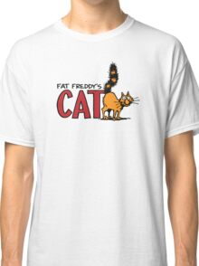 Fat Freddy's Cat Classic T-Shirt