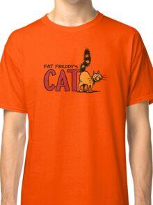 Fat Freddy's Cat Classic T-Shirt