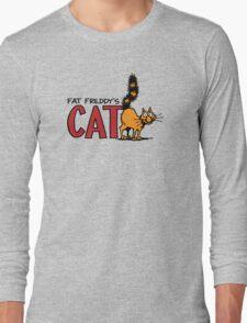 Fat Freddy's Cat Long Sleeve T-Shirt