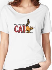 Fat Freddy's Cat Women's Relaxed Fit T-Shirt