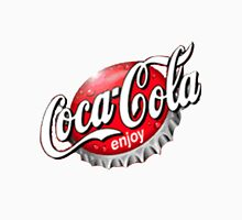 coca cola, coca, cola, cocacola Unisex T-Shirt