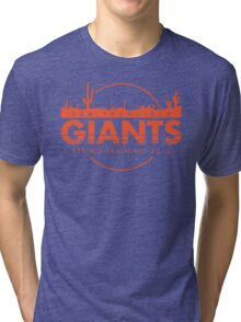 San Francisco Spring Training  Tri-blend T-Shirt