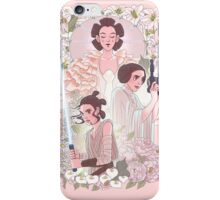 Ladies of the Light Side iPhone Case/Skin