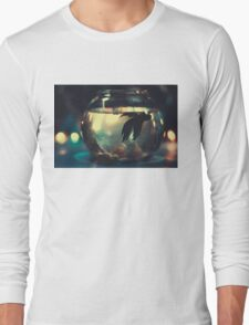 Only Me! Long Sleeve T-Shirt