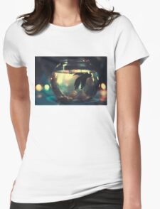 Only Me! Womens Fitted T-Shirt