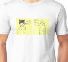 Go to Sleep Unisex T-Shirt