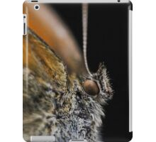 Butterfly Close Up iPad Case/Skin