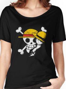 D Women's Relaxed Fit T-Shirt