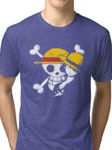 D Tri-blend T-Shirt