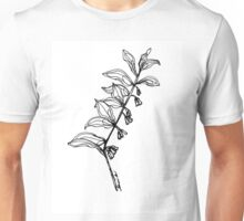 Solomon's Seal Unisex T-Shirt