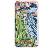 Limited Edition 30th Anniversary Parade of Homes Memorabilia  iPhone Case/Skin